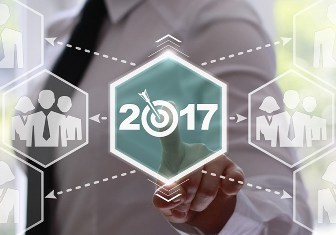 Tendencias de marketing digital para 2017