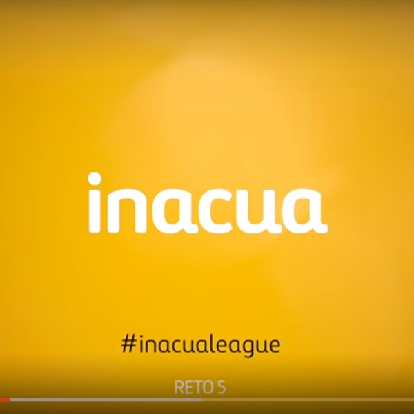 Inacua League Retos
